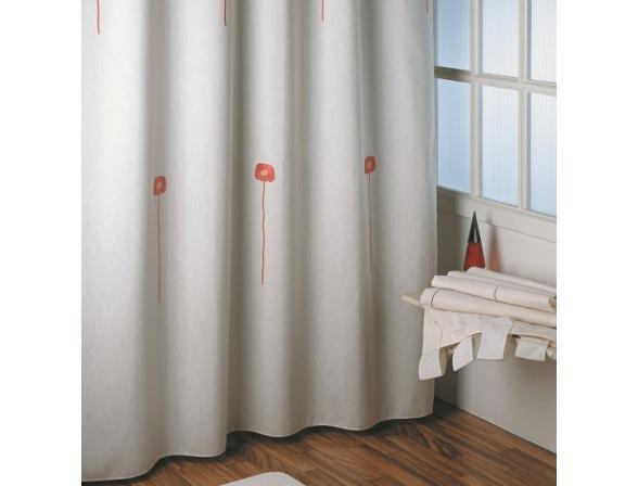 Шторка для ванной ARTI-DECO TUDELA C. ORANGE