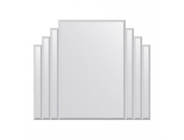 Зеркало FBS Decora CZ 0801 (70х60 см)
