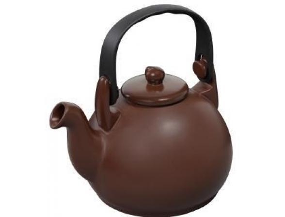 Чайник Ceraflame Colonial 1,7л шоколад