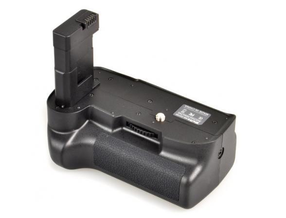 Батарейная ручка Phottix BG-D3100