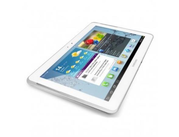 Планшет Samsung Galaxy Tab 2 10.1 P5100 16Gb Silver