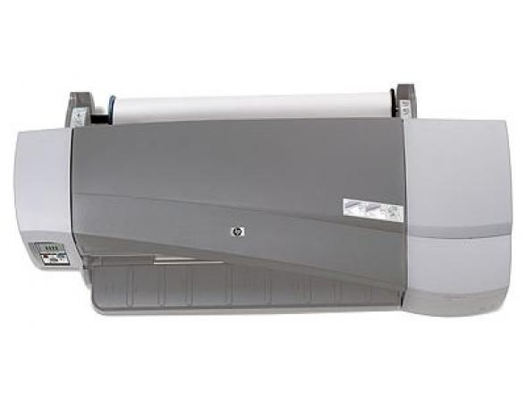 Плоттер HP DesignJet 111 A1 with Roll