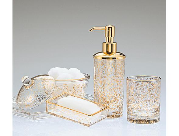Набор для ванной Labrazel <> Flora Gold