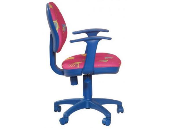 Кресло BURO CH-BL356AXSN/Mult-Pk