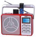 Радиоприемник портативный GlobusFM GR-221