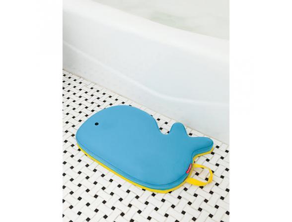 Мягкая напольная подушка под коленки мамы Skip Hop Moby Kneeler