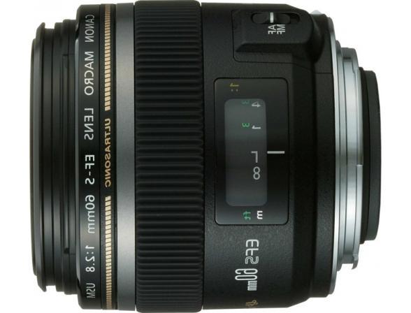 Объектив Canon EF-S 60 f/2.8 Macro USM
