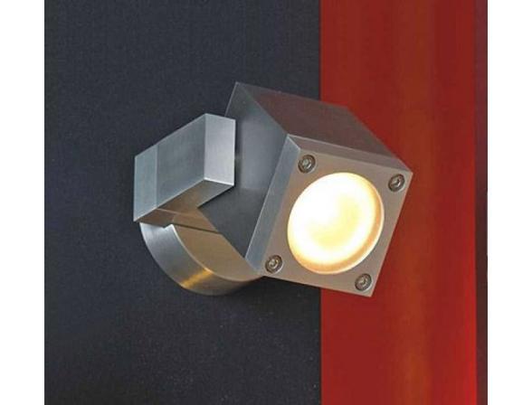 Светильник влагозащищенный Lussole LSQ-9511-01