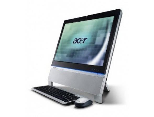 Моноблок Acer Aspire Z3731 PW.SF5E2.074+wireless keyboard +mouse