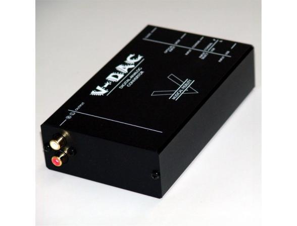 Цифроаналоговый преобразователь Musical Fidelity V-DAC