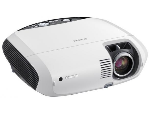 Проектор Canon LV-7280