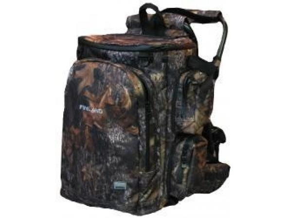 Рюкзак с встроенным стульчиком Retki FINLAND PRO CAMO 40л