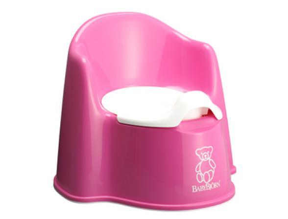 Горшок-кресло BabyBjorn Potty Chair