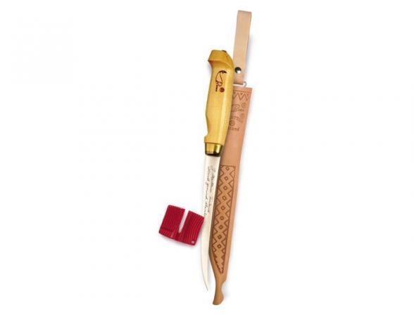 Нож филейный Rapala FNF4