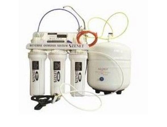 Система водоочистки ZENET RO-50G-E01/YL-RO50G-8