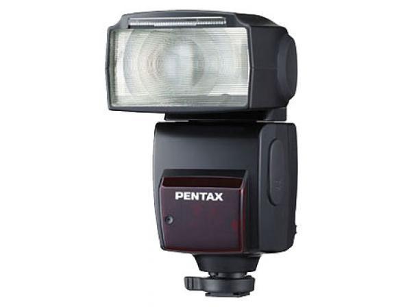 Вспышка Pentax AF-540FGZ