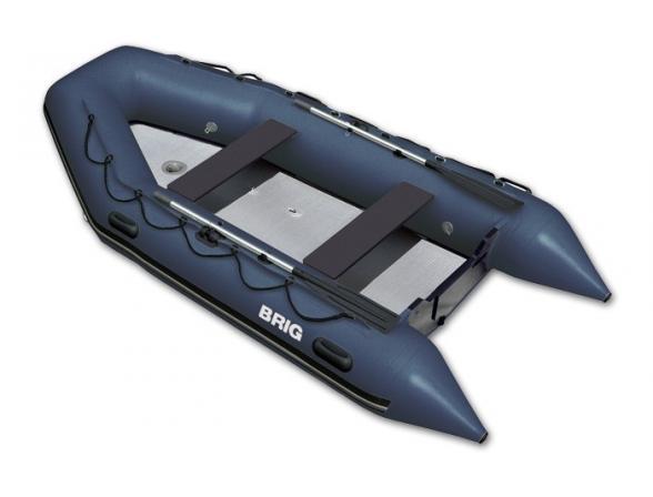 Лодка надувная BRIG B350W