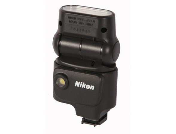 Вспышка Nikon SPEEDLIGHT SB-N5 для Nikon V1