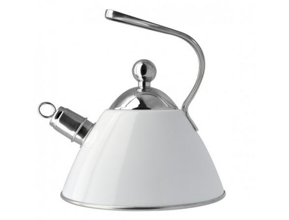 Чайник Regent Inox Linea TEA 93-TEA-09.1