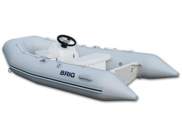 Лодка надувная BRIG F300L
