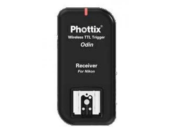Приемник Phottix Odin TTL для Nikon