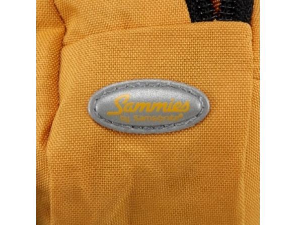 Рюкзак детский Samsonite U22*063 Sammies Dreams Backpack S Dog