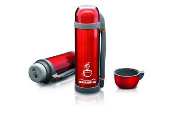 Термос Adrenalin Hot Drink Handle (1,2л)