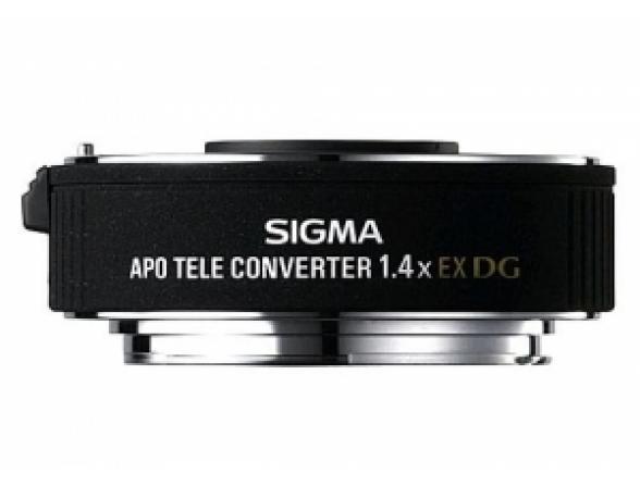Телеконвертер Sigma APO TELE 1.4 X EX DG SONY