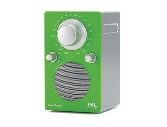 Радиоприемник Tivoli iPAL