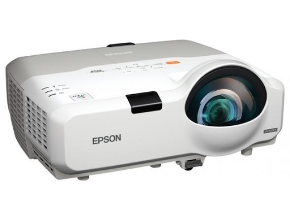 Проектор Epson EB-425WV11H448040