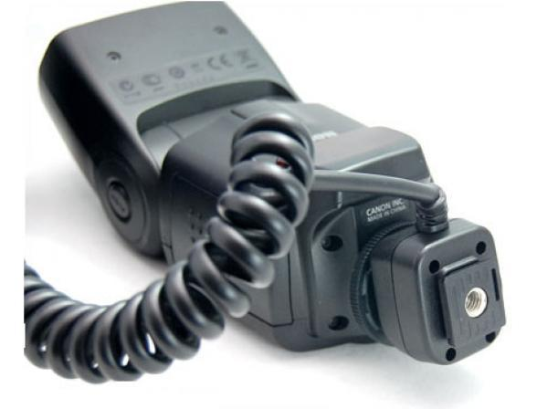 Кабель выносной колодки Canon OC-E3