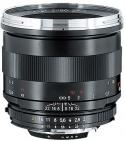 Объектив Carl Zeiss Makro-Planar T* 50 mm f/2 ZF.2 для Nikon