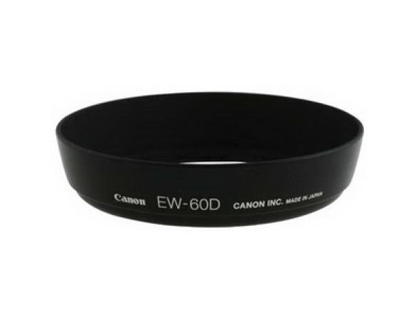 Бленда Canon EW-60D