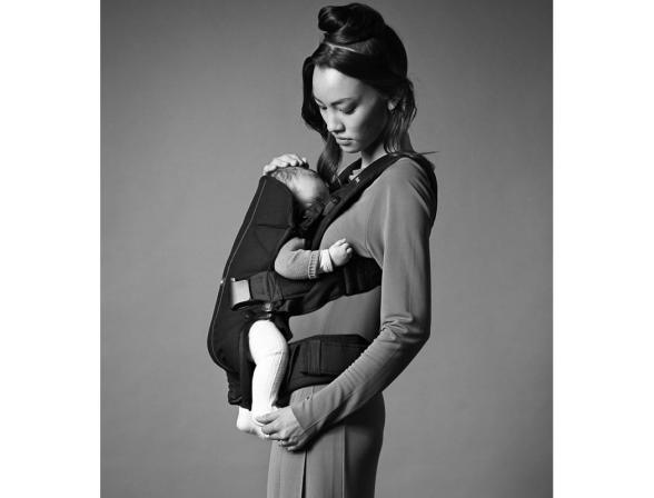 Рюкзак-переноска BabyBjorn Baby Carrier One