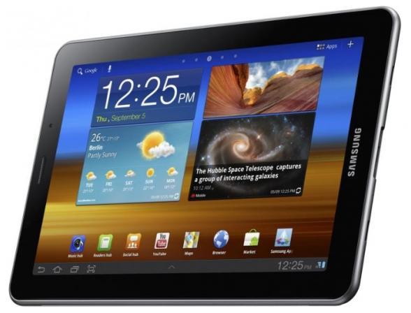 Планшет Samsung Galaxy Tab 7.7 P6800 16Gb