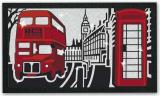 Коврик придверный Euroflock Лондон
