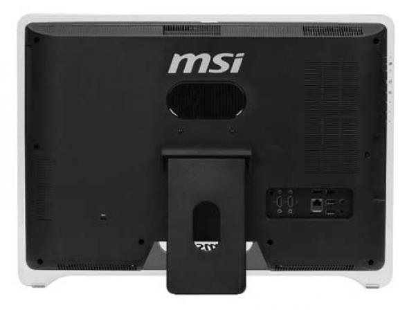 Моноблок MSI Wind Top AE2211G-023RU