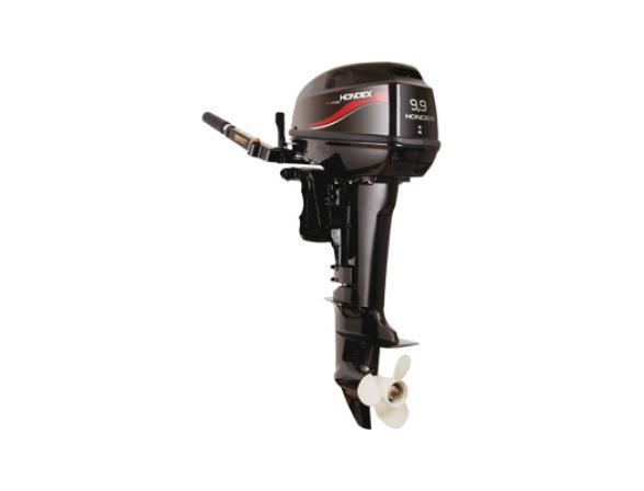Лодочный мотор HDX 2-х тактный Т 9.9 BMS