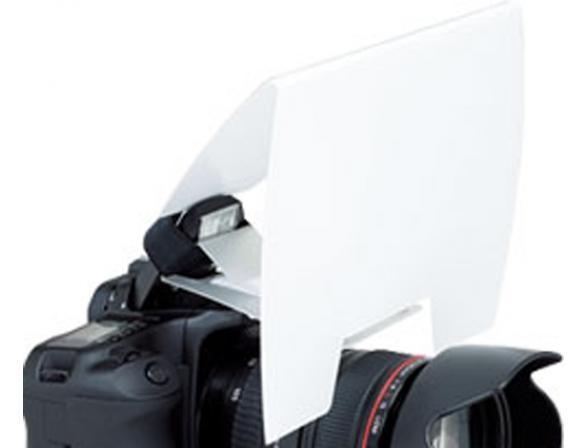 Рассеиватель Hakuba Built-in strobe Canon L 303285
