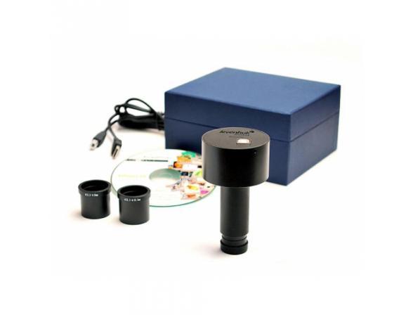 Цифровая камера Levenhuk для микроскопаC130 NG 1.3Mpix