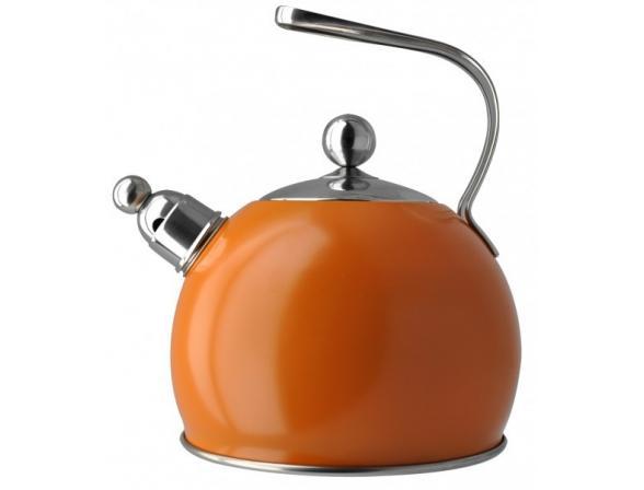 Чайник Regent Inox Linea TEA 93-TEA-08.1