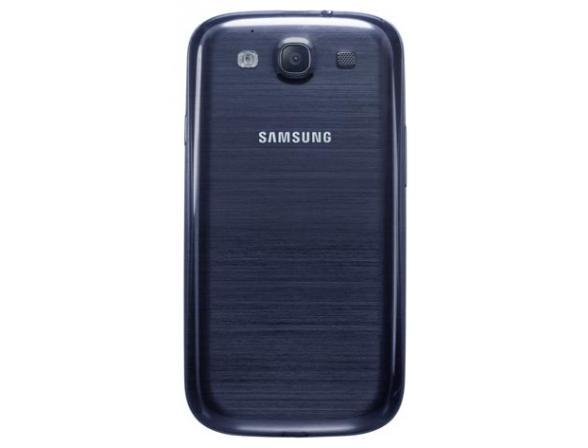 Смартфон Samsung Galaxy S III 16Gb Blue