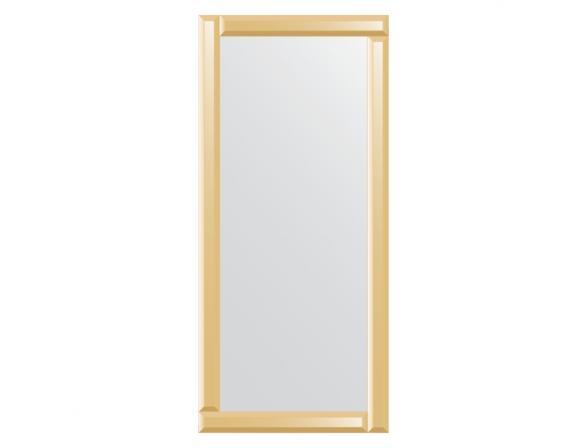 Зеркало с зеркальным обрамлением EVOFORM Style (50х110 см) BY 0816