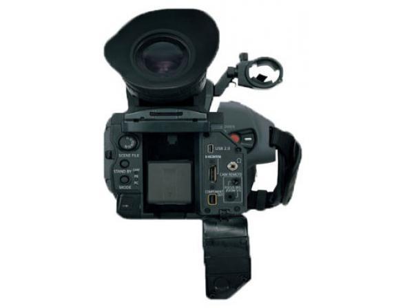 Видеокамера Panasonic AG-HMC154ER