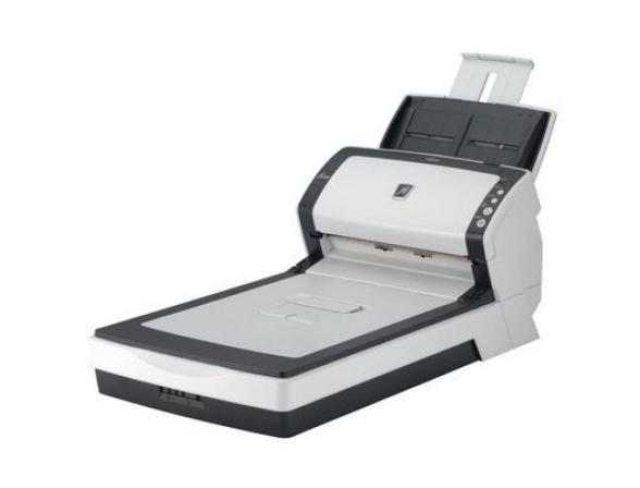 Сканер для документов Fujitsu fi-6240