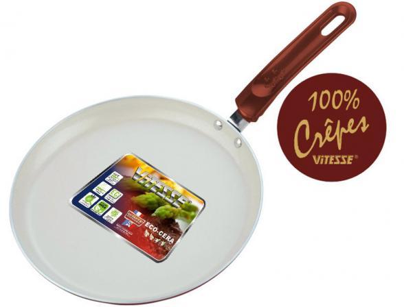 Сковорода блинная Vitesse VS-7410
