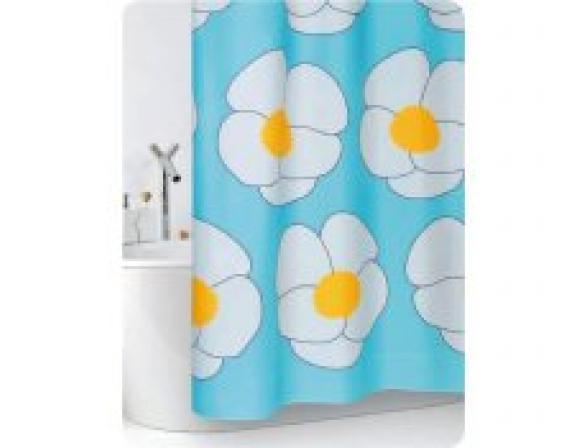 Штора для ванной Bacchetta 180х200 Yoko