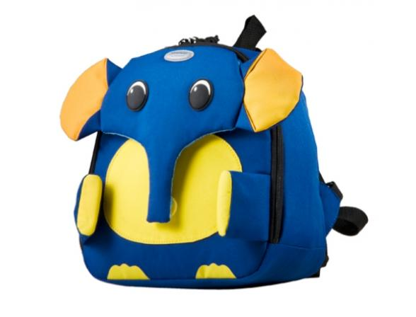 Рюкзак детский Samsonite U22*026 Sammies Dreams Backpack M Elephant