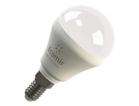 Светодиодная лампа Ecomir 42906