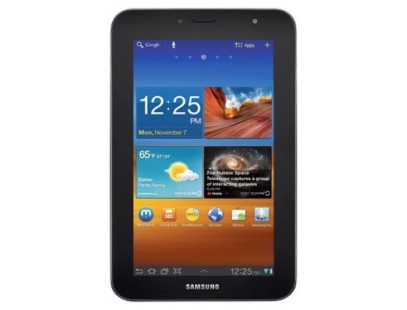 Планшет Samsung Galaxy Tab 7.0 Plus P6210 16GB